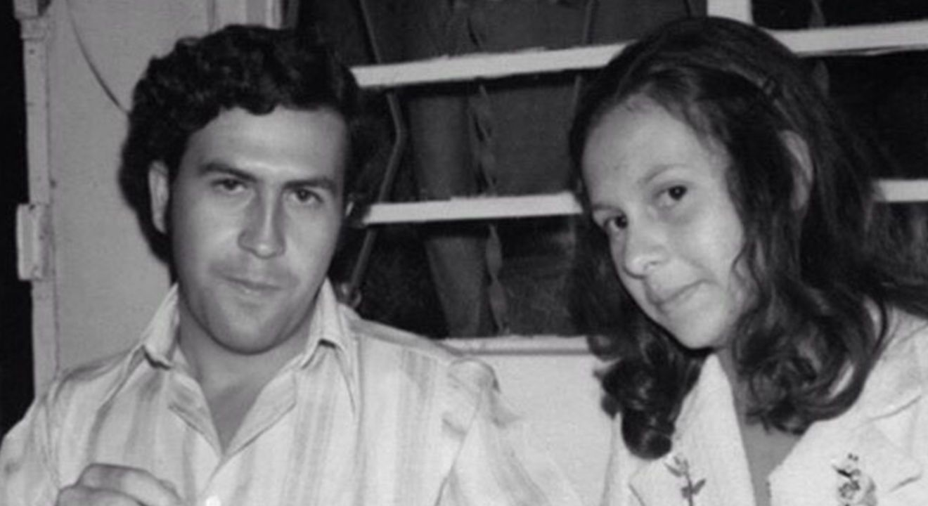 Pablo Escobar's Wife: All you need to know about Maria Victoria Henao