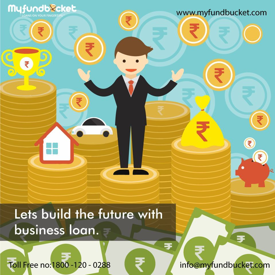 Working Capital Online In India Business loans, Personal