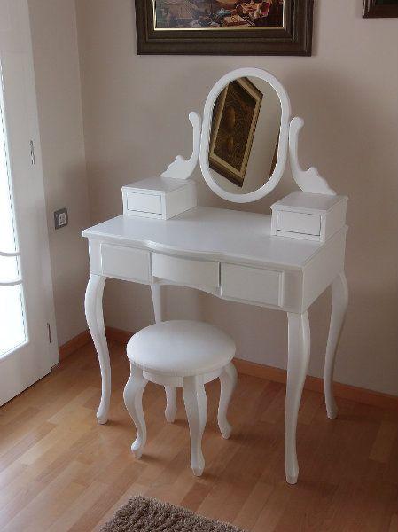 Toaletni Sto Za Spavaću Sobu Soba Home Decor Decor
