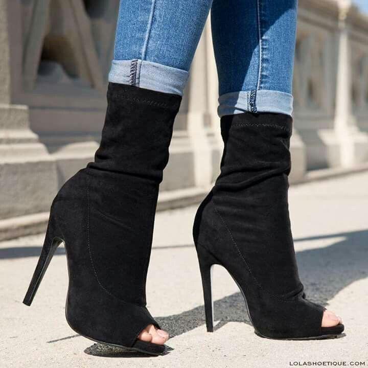 Pin von Magdalena Czyz auf schöne Schuhe | Schöne schuhe und