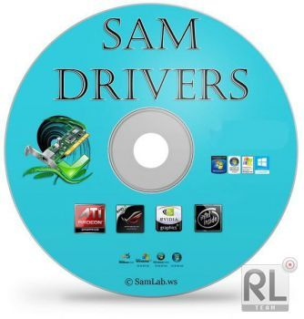 PATCHED SamDrivers 14.10