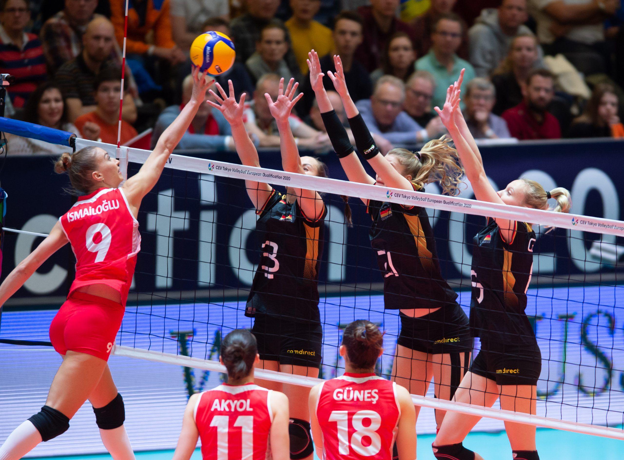 2020 Tokyo Olimpiyatları Türkiye gruptan nasıl çıkar