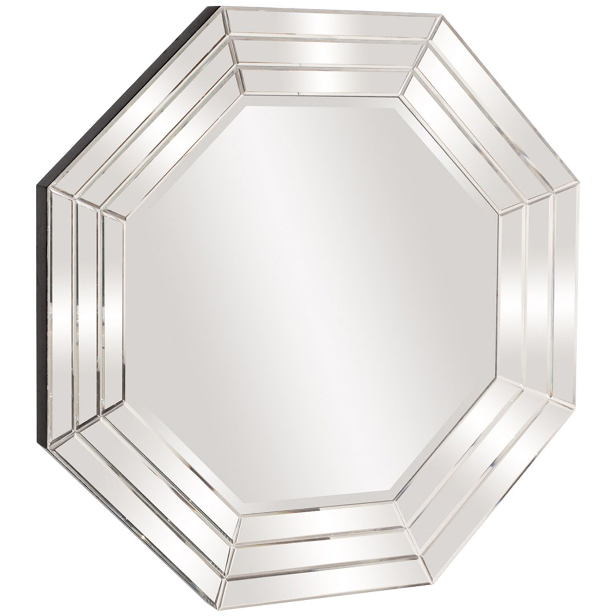 Howard Elliott Jessica Octagon Mirror 99070
