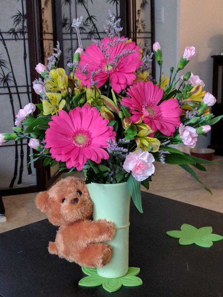 Get well soon bouquet | Beautiful Bouques of Flowers | Pinterest ...