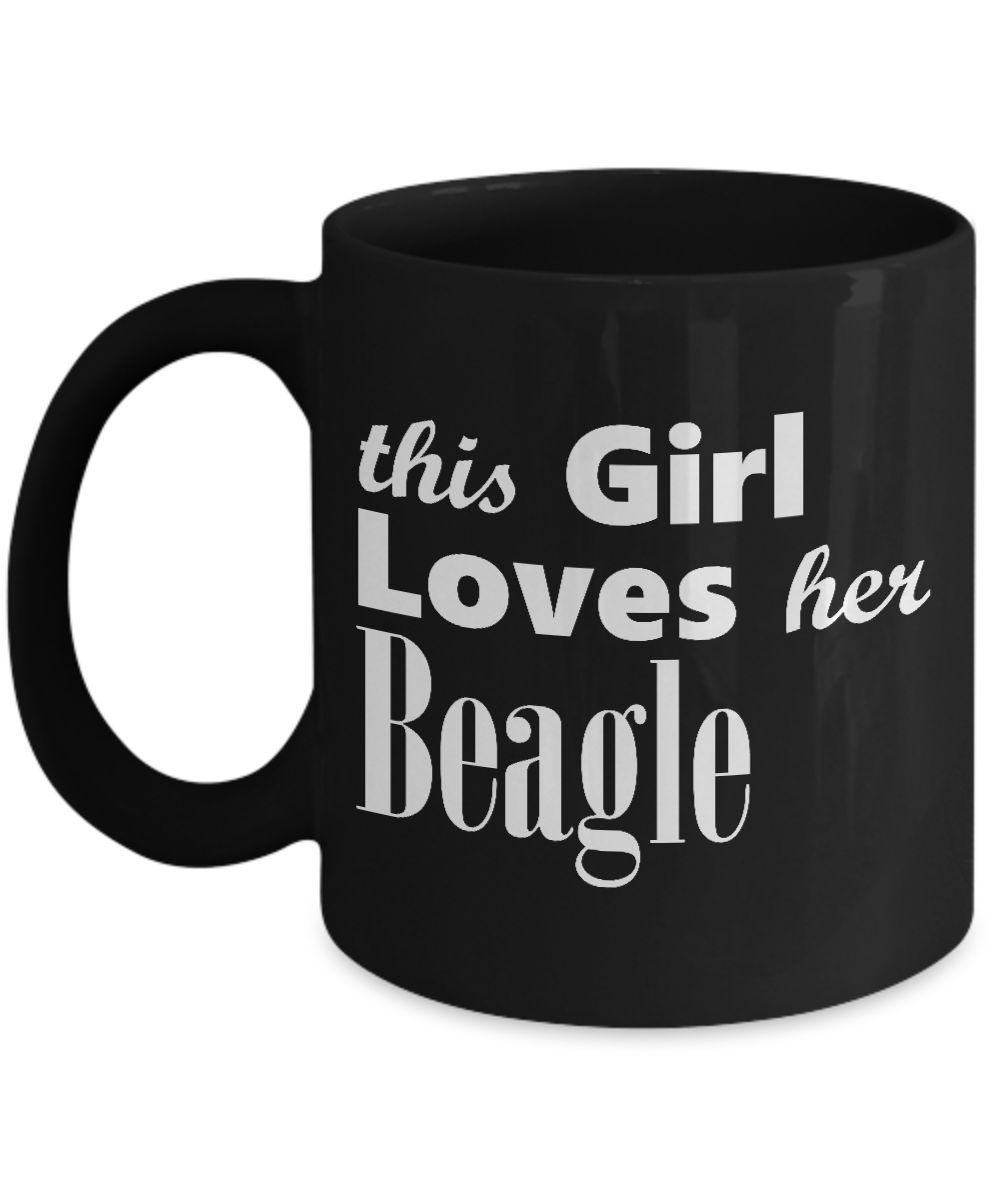 Beagle - 11oz Mug v3   Beagle, Dog breeds and Dog