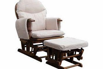 Habebe Glider Rocking Nursing Maternity Breastfeeding Recliner Chair with footstool ***WITH WASHABLE COVERS  sc 1 st  Pinterest & Habebe Glider Rocking Nursing Maternity Breastfeeding Recliner Chair ...