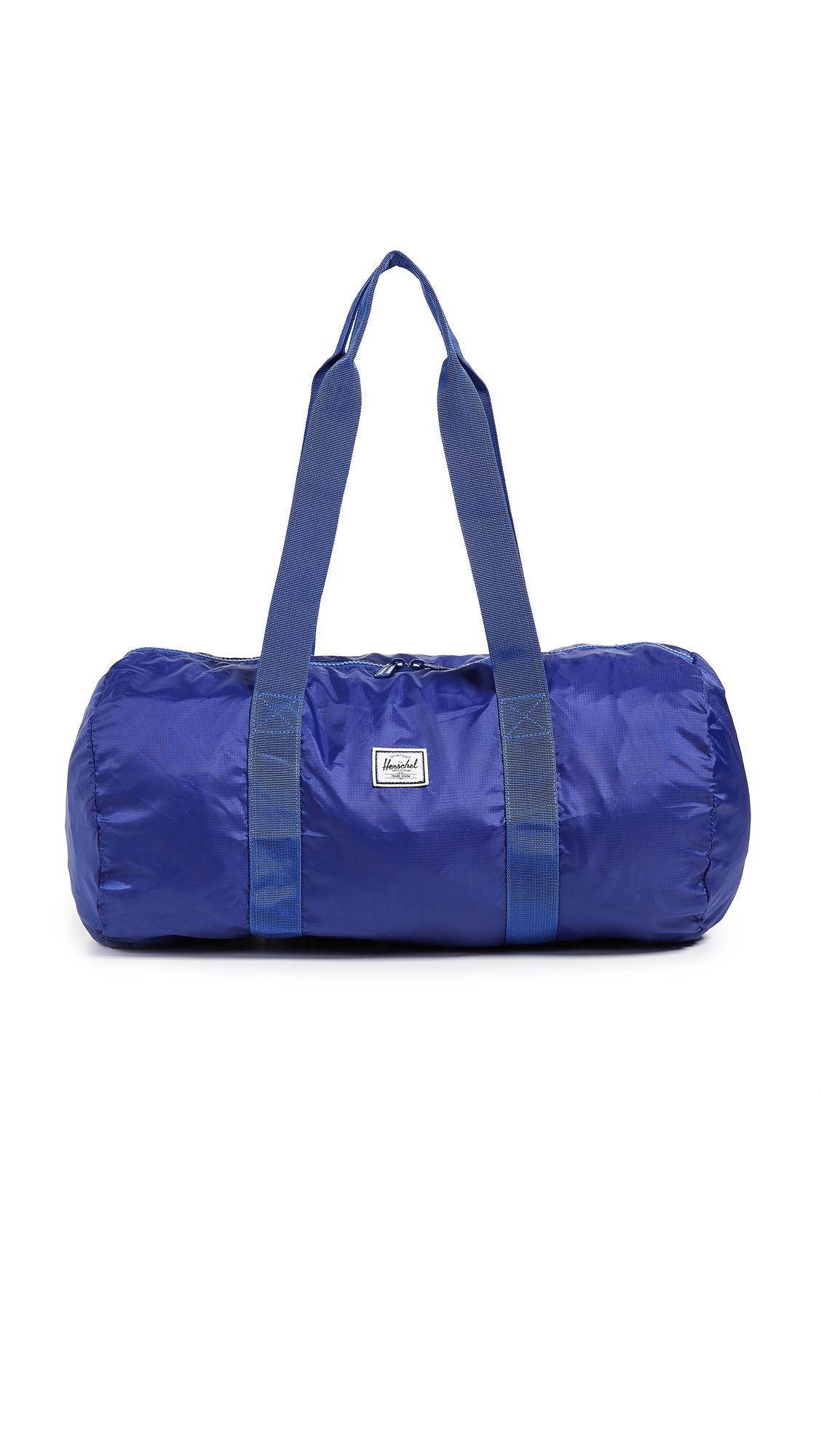 8e68cae98b6f HERSCHEL SUPPLY CO. PACKABLE DUFFEL.  herschelsupplyco.  bags  shoulder bags