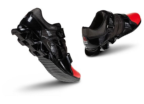 Men's Mens Reebok CrossFit Lifter Plus Shoes V52262