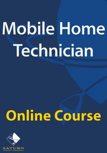 TE MHTECH Mobile Home Weatherization Technician