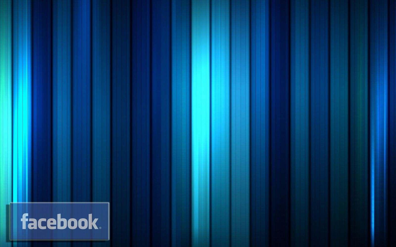 logo facebook wallpaper