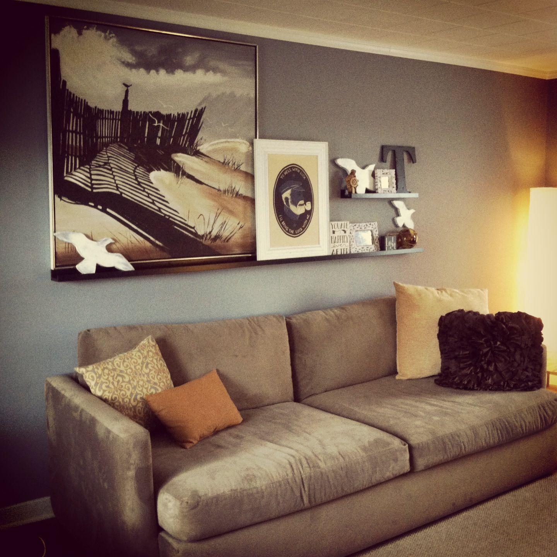 Kitchen Shelf Arrangement: Best 25+ Wall Shelf Arrangement Ideas On Pinterest