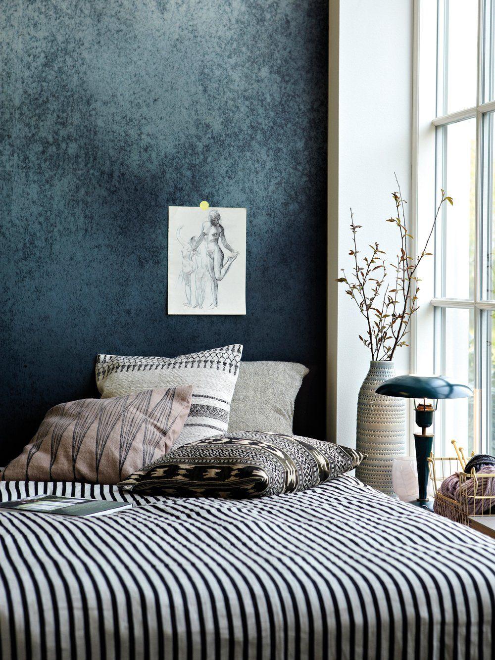 wohntrends 2017 bedroom pinterest besser gehen house doctor und ethno style. Black Bedroom Furniture Sets. Home Design Ideas
