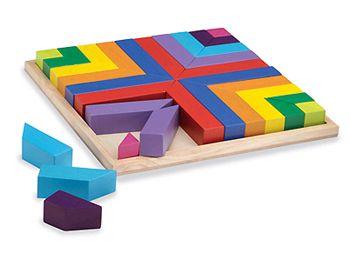 Pattern Play Blocks Age 2 Up Mwa25105w Toys Kids Toys