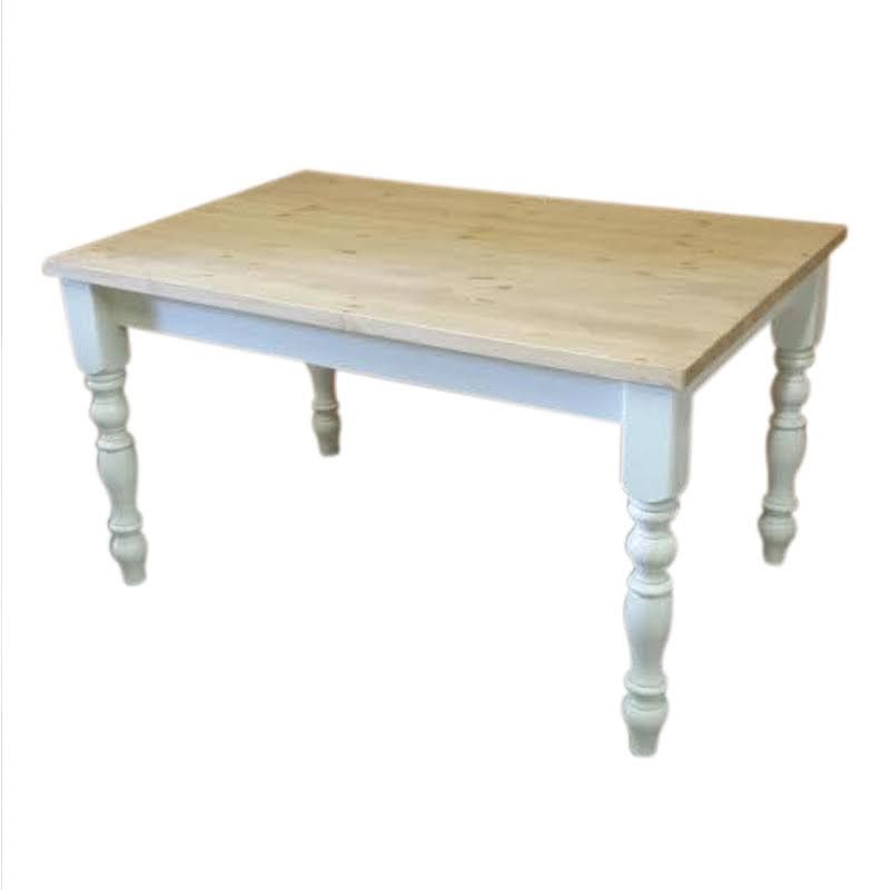 6 X3 Farmhouse Table Farmhouse Table Table Coffee Table