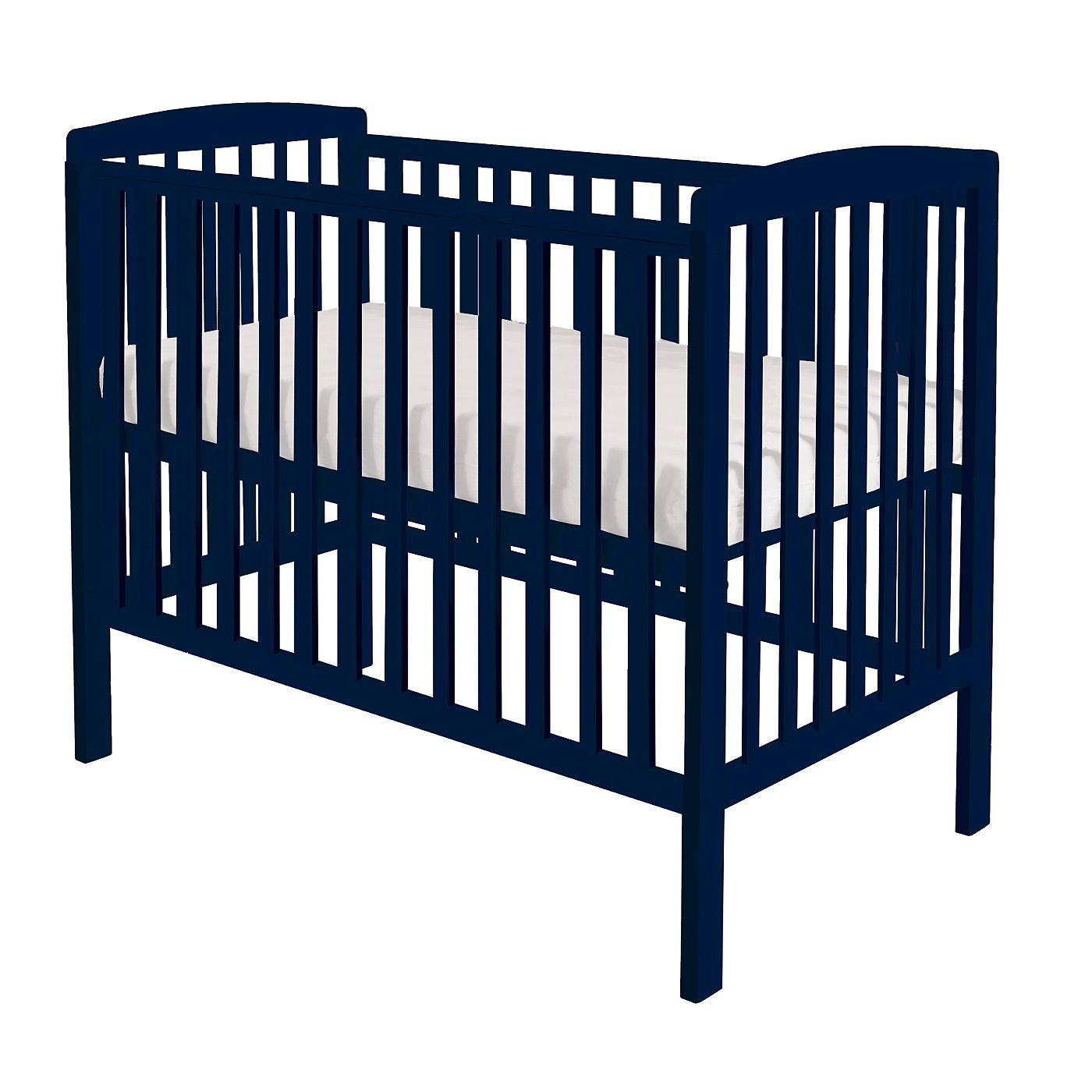 Buy Kinder Valley Kai Compact Cot - Blue From Our Nursery Furniture Range  Today ASDA Direct.