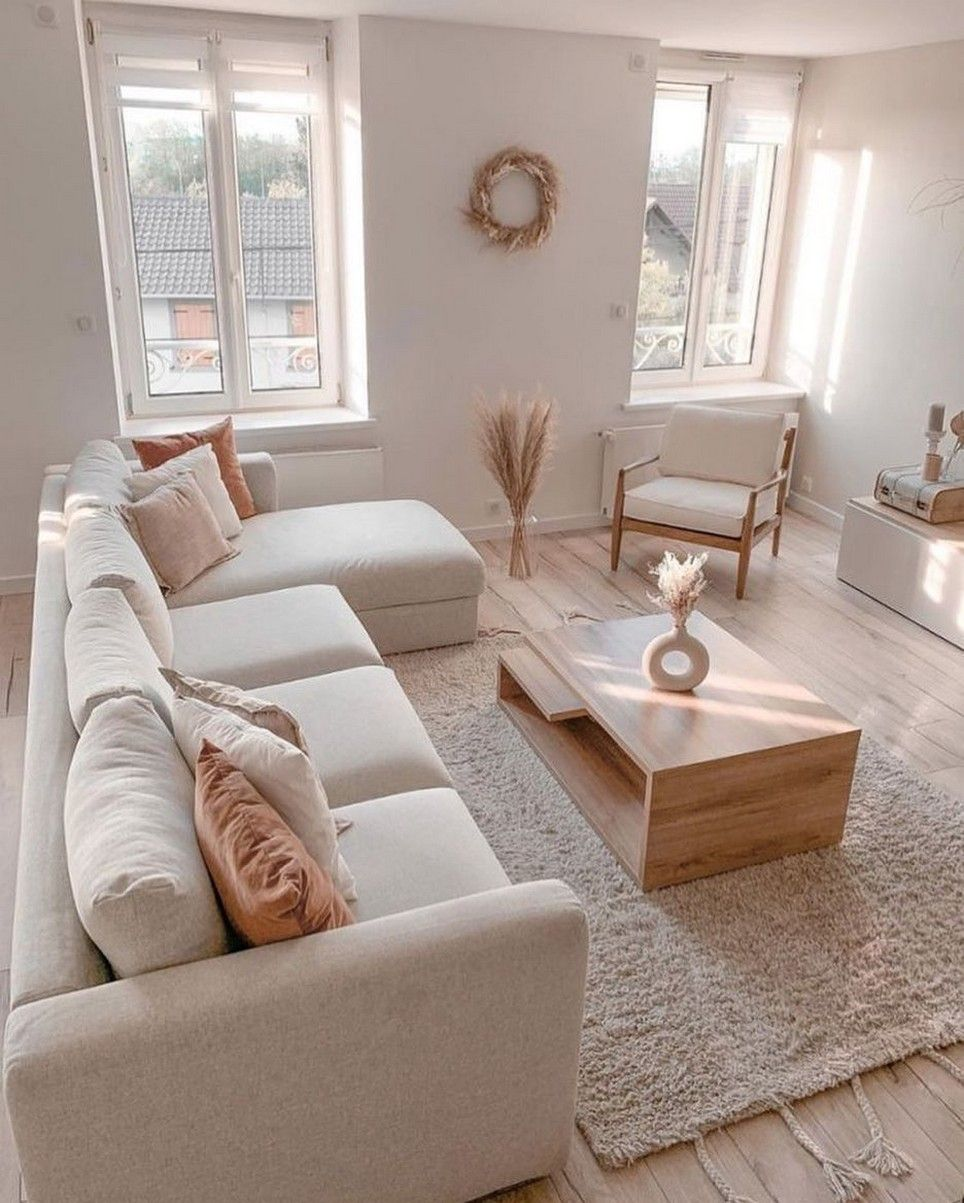 95905270 911529482593844 1823859688093356737 N Bright Living Room Living Room Decor Apartment Spacious Living Room Spacious living room means
