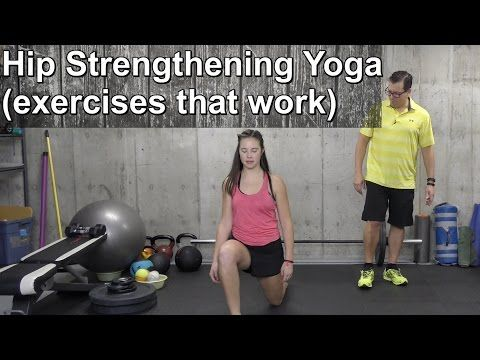 4 yoga poses to strengthen the hips  exercises for