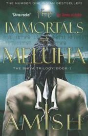 lataa / download IMMORTALS OF MELUHA, THE epub mobi fb2 pdf – E-kirjasto