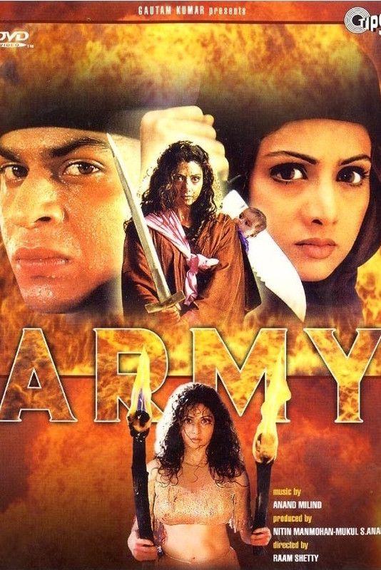 Shah Rukh Khan Movie