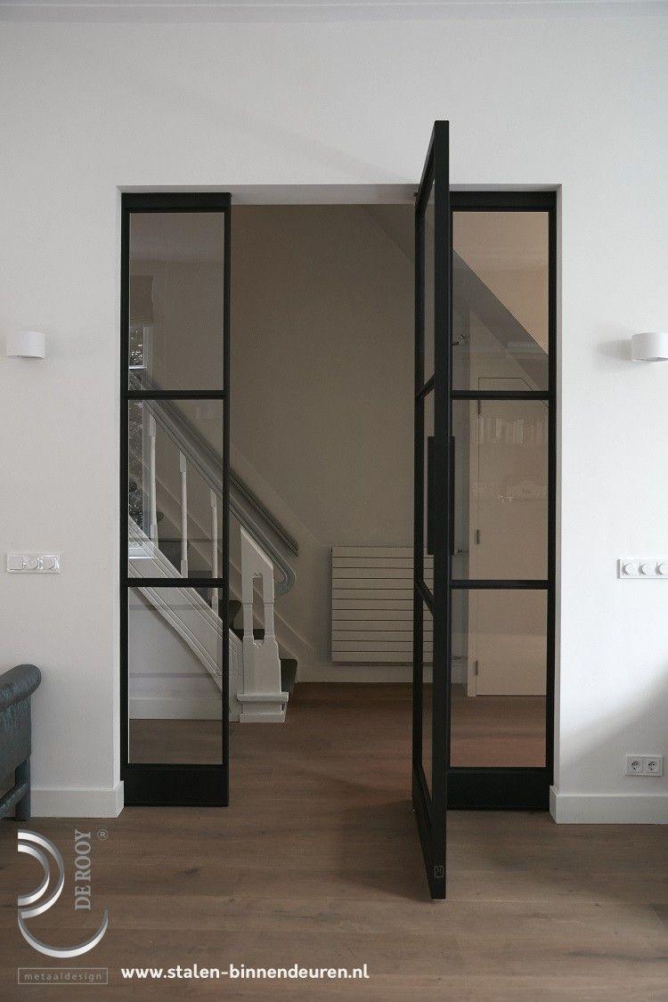 | De Rooy – Steel interior doors
