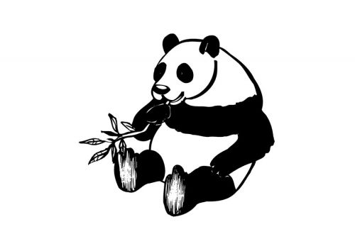 Coloring Pages Panda Sheets: Coloring Pages Panda Sheets Picture ...