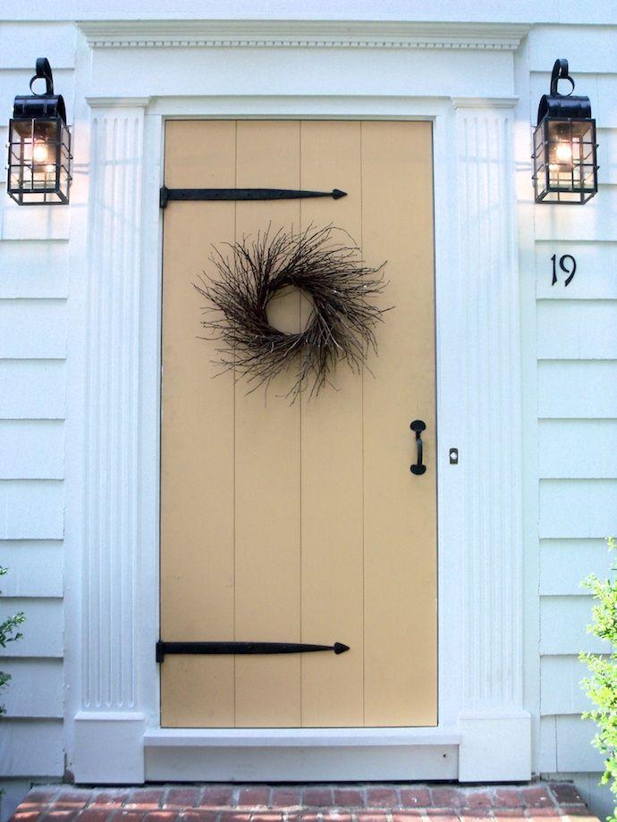 Wooden Storm Door Thisiscarpentry Colonial Front Door Garage Door Design Storm Door