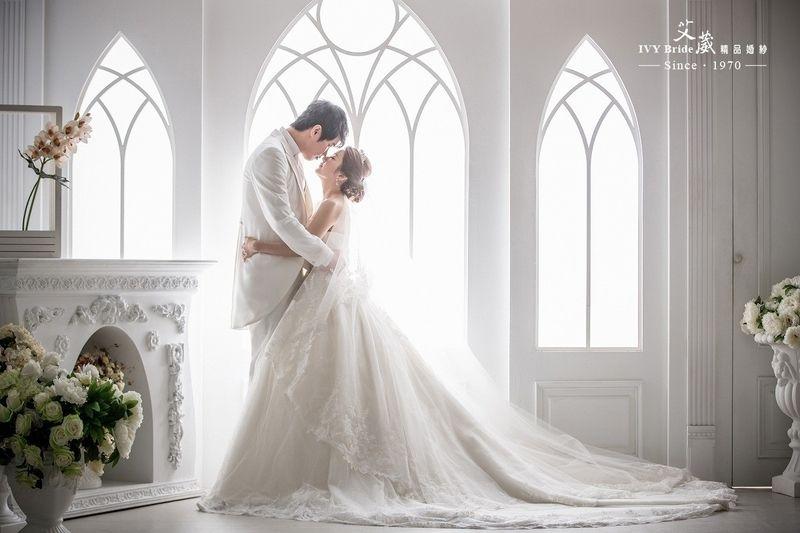 Ivy Bride Wedding Photo ウェディングフォト Romantic Studio Taiwan 台湾 Bride Wedding Photos Bride Wedding Bride