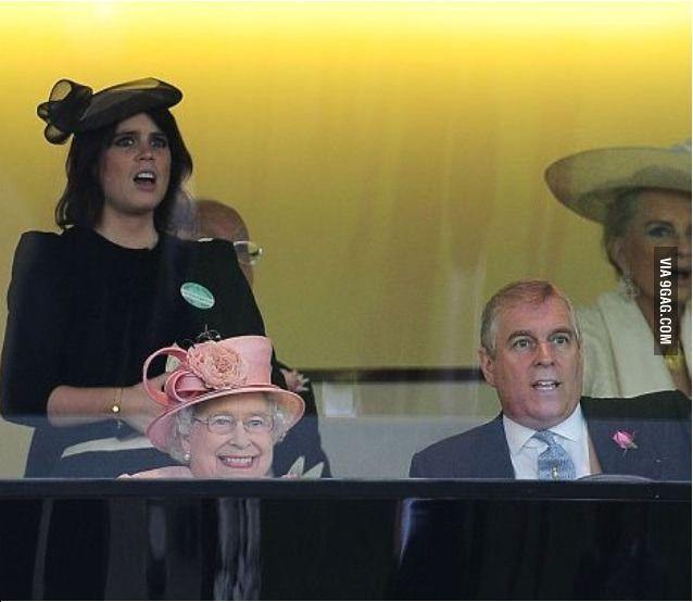 My Favorite Picture Of Queen Elizabeth Ii Tumblr Funny Queen Pictures Laugh