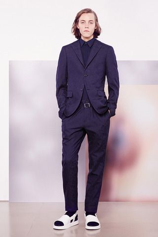 Jil Sander Spring 2015 Menswear Collection Slideshow on Style.com
