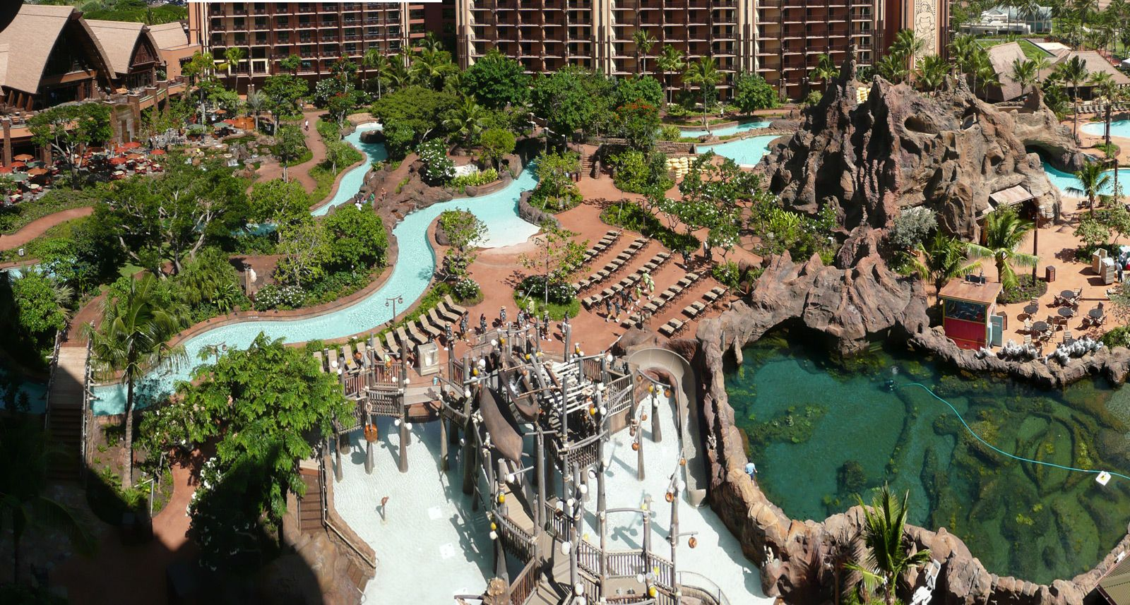 Disney Aulani Hawaii This Is Somewhere I Must Go Pinterest Resorts And