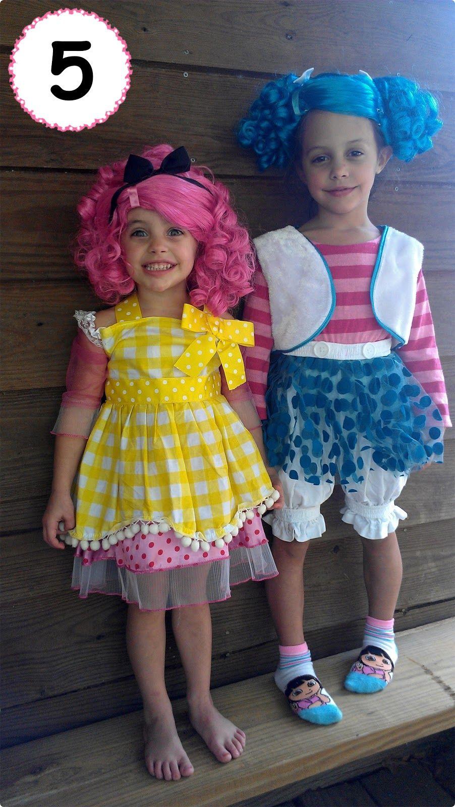 lalaloopsy halloween costumes sisbittinger