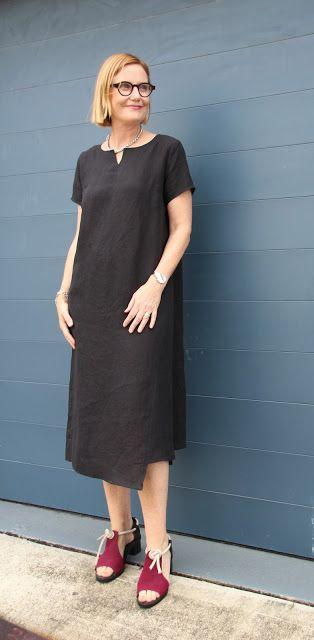 NEW :: The Jane Dress Pattern