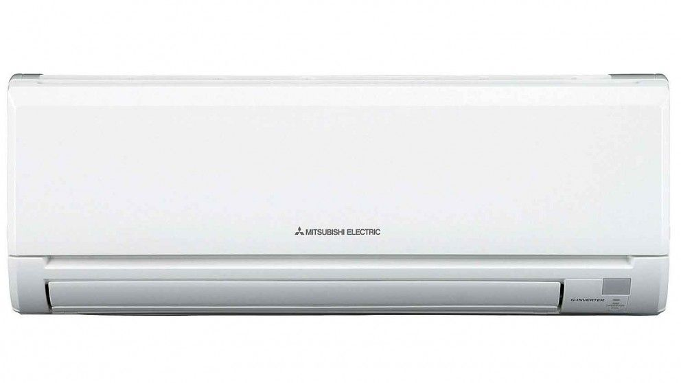 Mitsubishi KW Reverse Cycle Inverter Split System Air - Mitsubishi air conditioning dealers