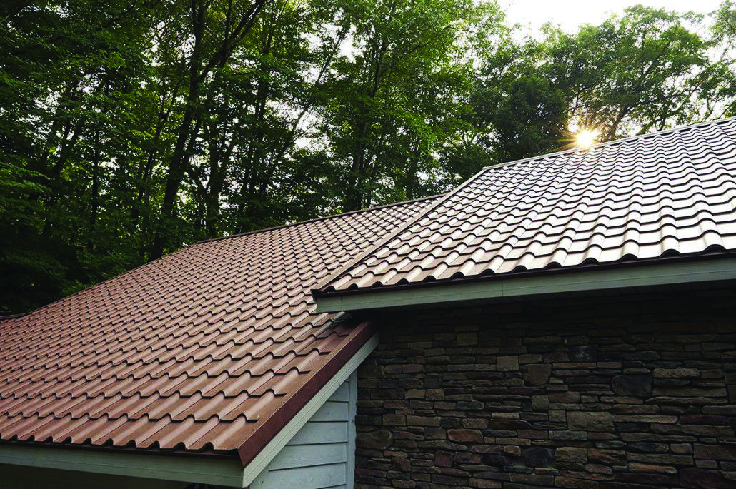 Metal Roofing In 2020 Roof Architecture Metal Roof Modern Roofing