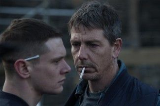 Ben Mendelsohn wins Best Supporting Actor at British Independent Film Awards - Starred Up Jack O'Connell
