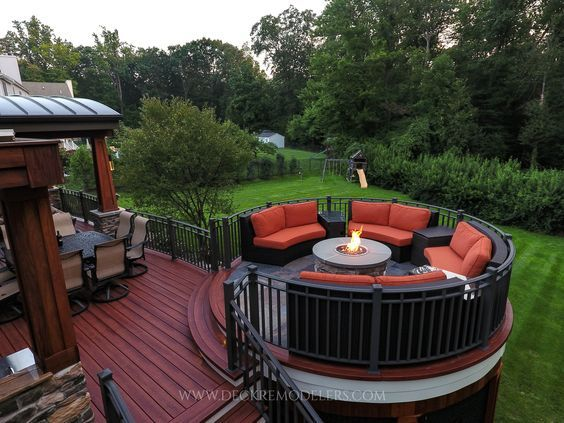 Outdoor Decorating Ideas - Patio Designs 2019 #backyardpatiodesigns