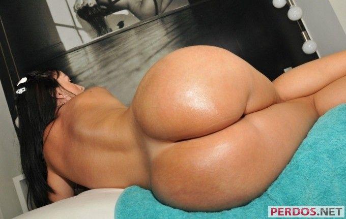 Ass поно