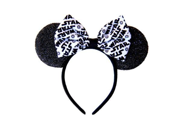 Star Wars Mickey Ears 78a53d205c83