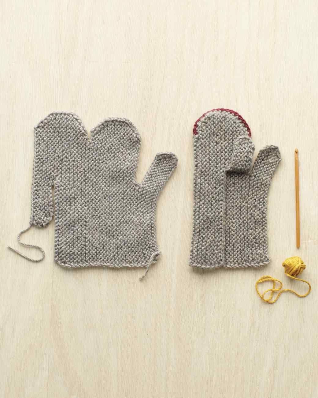 cozy mittens handschuh stricken und h keln leicht gemacht. Black Bedroom Furniture Sets. Home Design Ideas