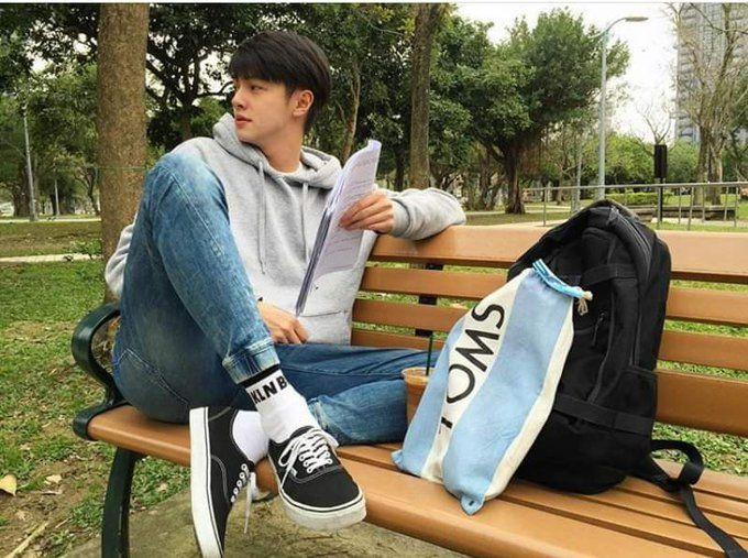 40 Darren Chan Ideas In 2021 Hua Ze Lei Meteor Garden Chen