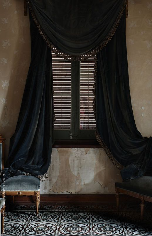 Royale window by Miquel Llonch. An exclusive image for Stocksy.com