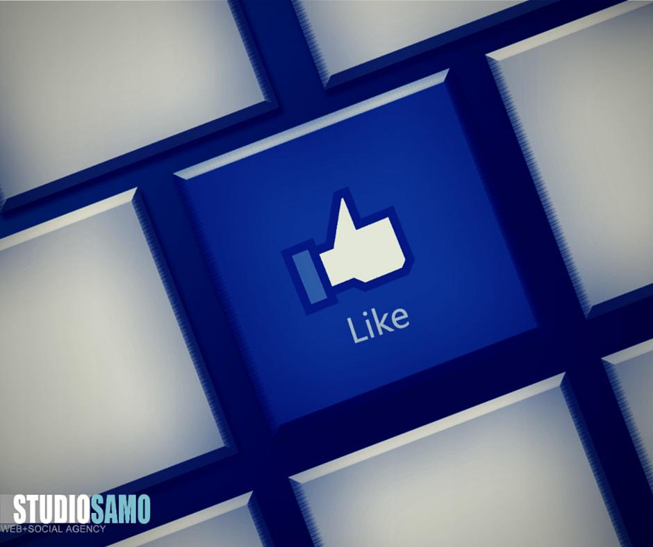 Come Aumentare I Mi Piace Di Una Pagina Facebook Facebook Marketing Social Media