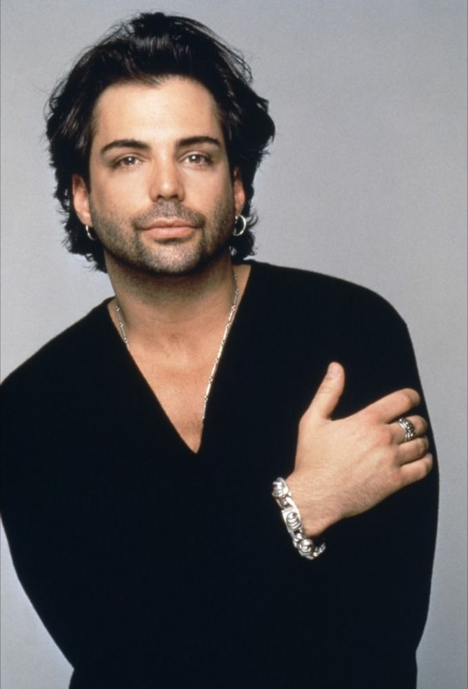 Richard Grieco As Booker In 21 Jump Street Season 3 Episode 14