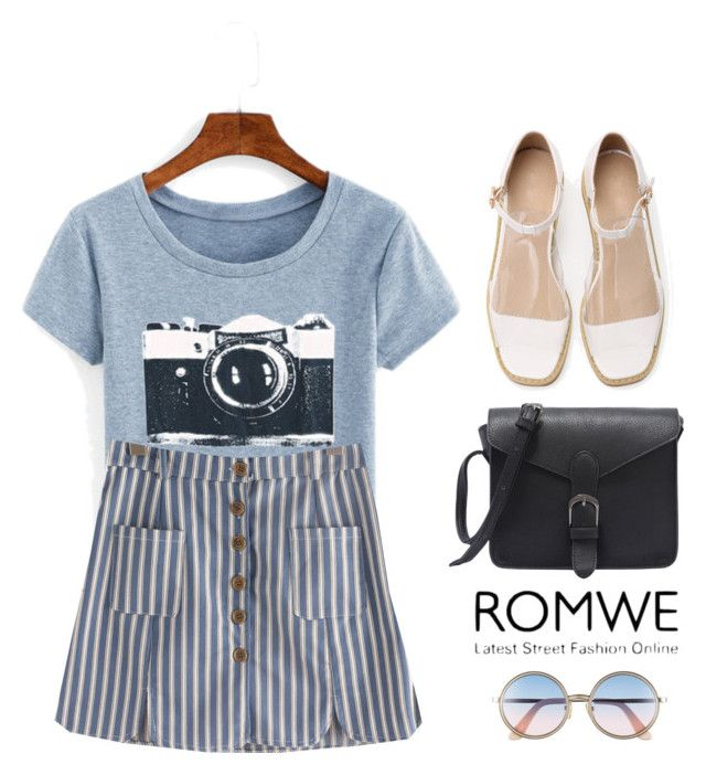 Indie Clothes From Romwe