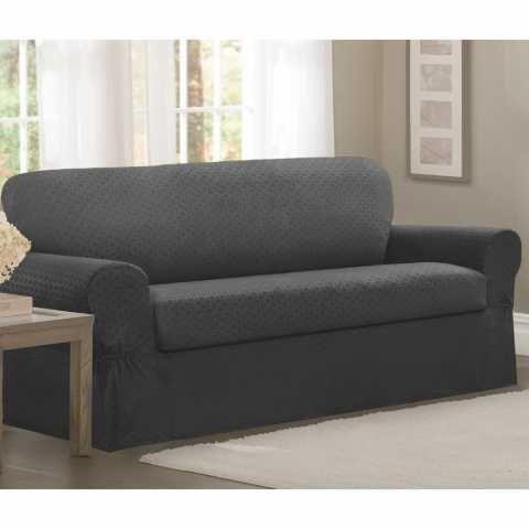Astounding Splendid Sofa Arm Covers Bed Bath And Beyond Centerfieldbar Dailytribune Chair Design For Home Dailytribuneorg