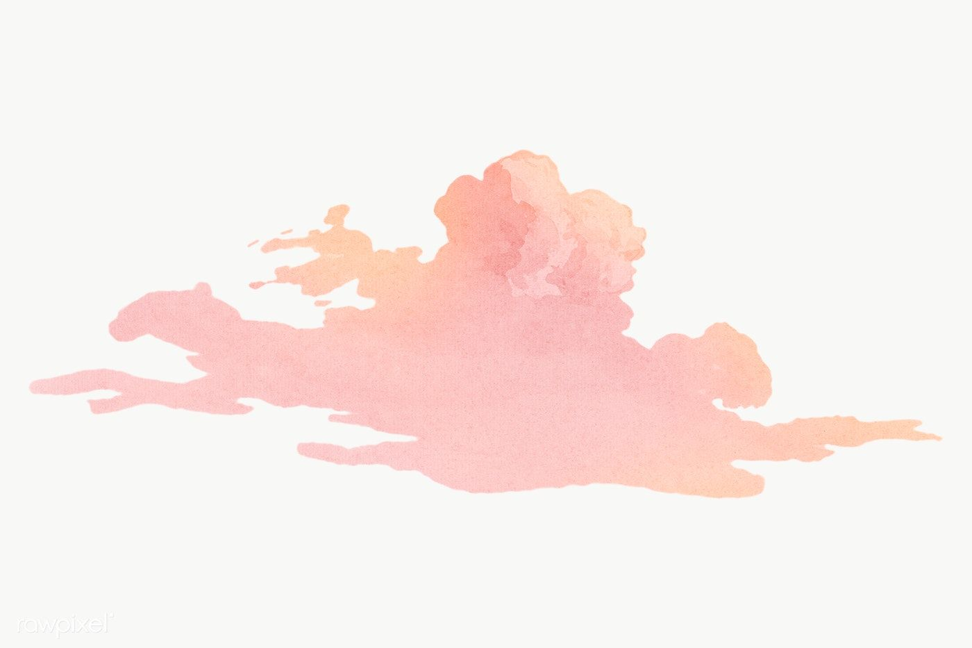 Download Premium Png Of Pastel Cloud Transparent Png 2194565 In 2020 Cloud Illustration Pastel Clouds Pink Clouds Wallpaper