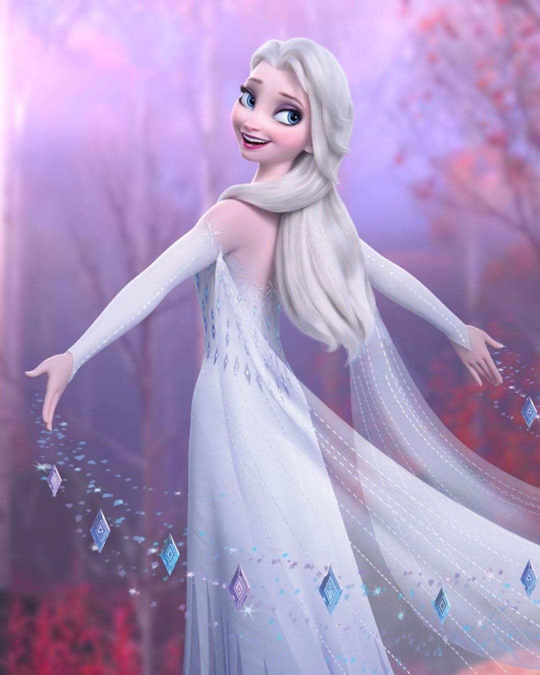 """Disney Н'¬ð""""Šð''𝑒𝓃 Н¸ð""""ð""""ˆð'¶ On Instagram Elsa S Disney Н'¬ð""""Šð''𝑒𝓃 Н¸ð""""ð""""ˆð'¶ On In 2020 Disney Koniginnen Disney Prinzessinnen Bilder Konigin Elsa"""