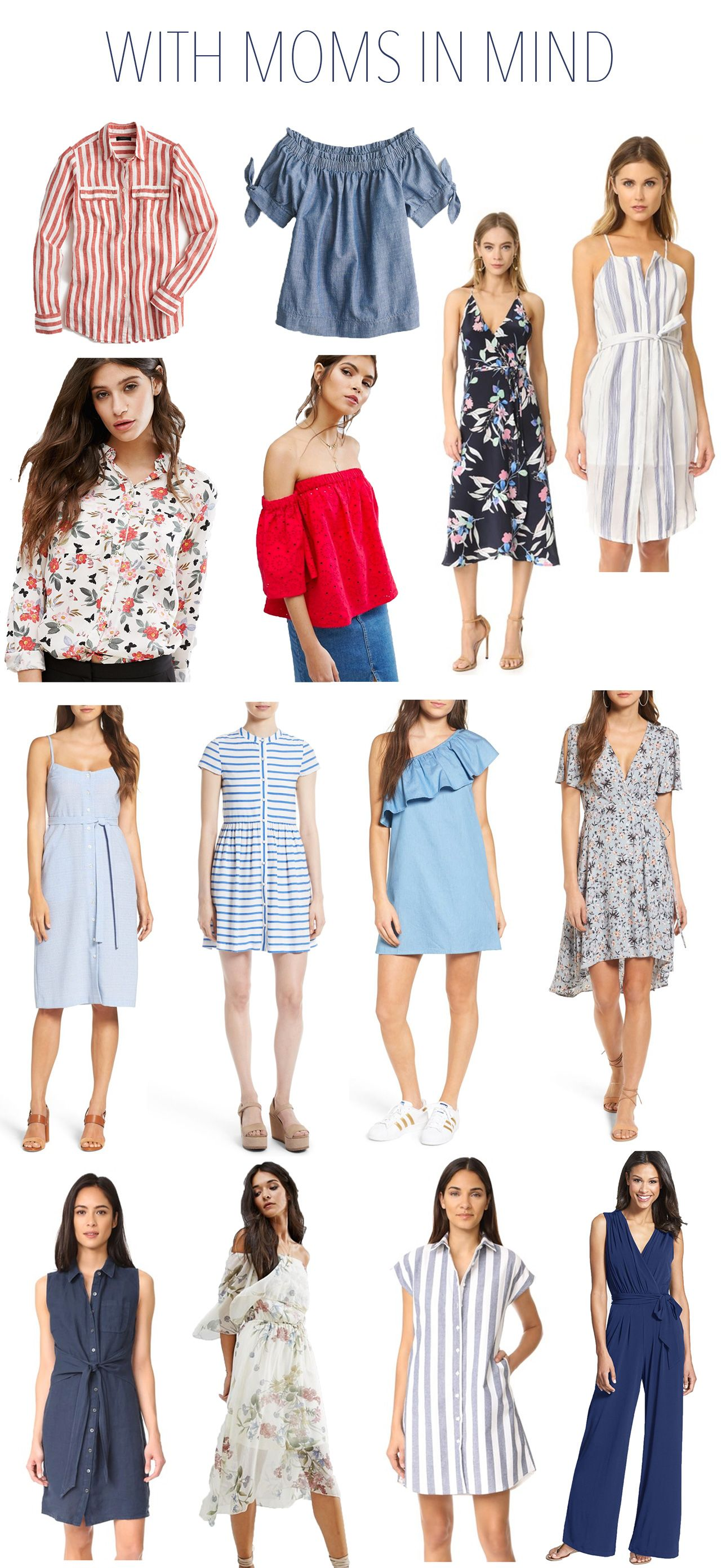 97749968028c5 BF-Friendly Clothing Roundup | That Mom Lifestyle | Friend outfits ...