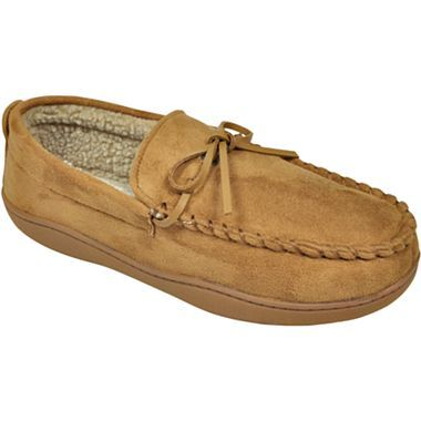 71ea2a6e0c917 Dockers® Mens Boater s Moc Slippers - jcpenney