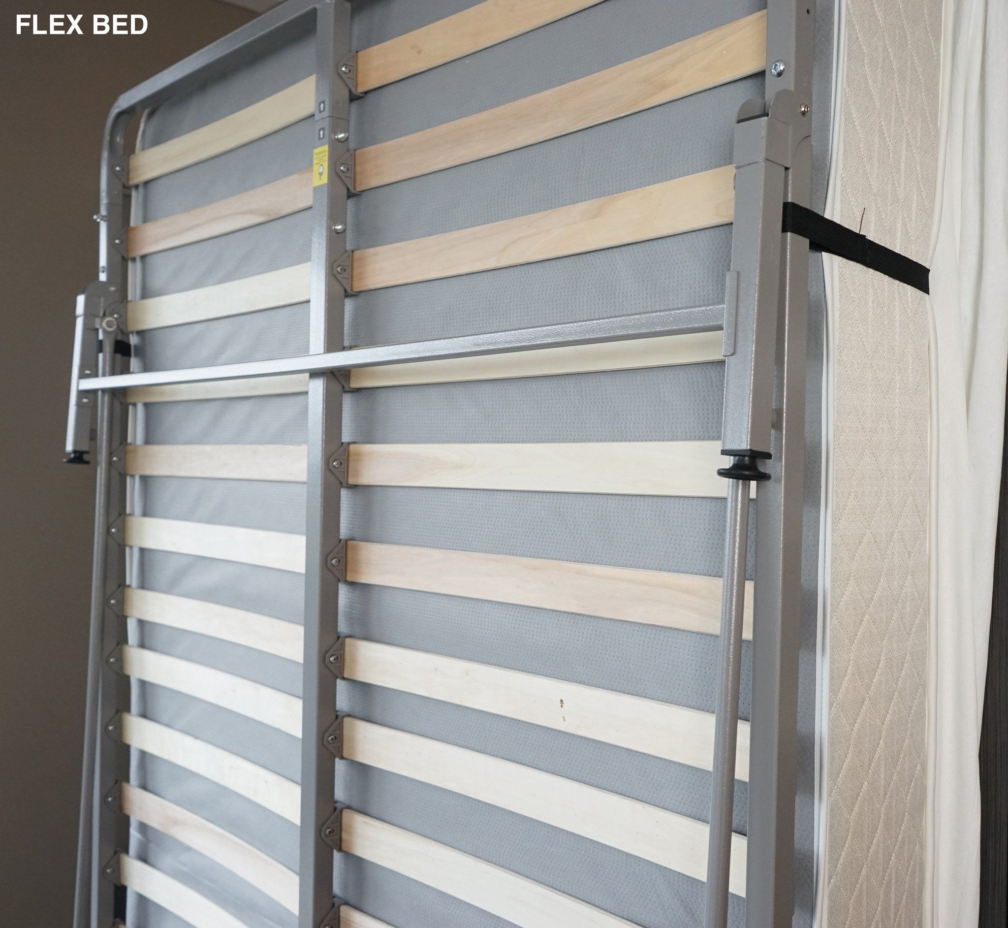 Vertical Flex Bed Free Standing Wall Beds Free
